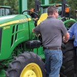 tractor deal