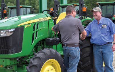 Do You REALLY Want to Buy a Tractor Package?