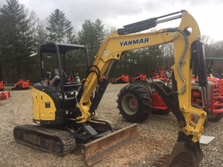 Used Farm & Construction Equipment - Nelson Tractor Company