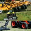 Alamo Rotary, Flail and Boom Mowers