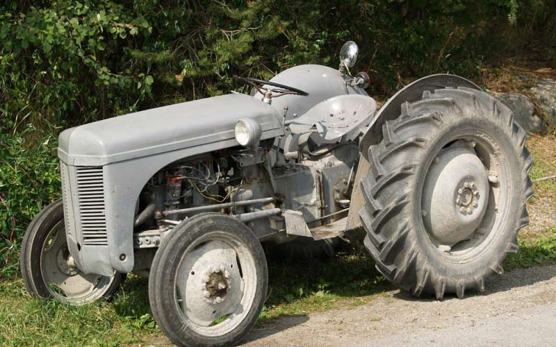Gray Market Tractors – Bargain or Bust?