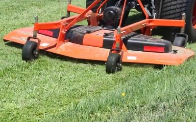 The Best Finish Mowers On the Market