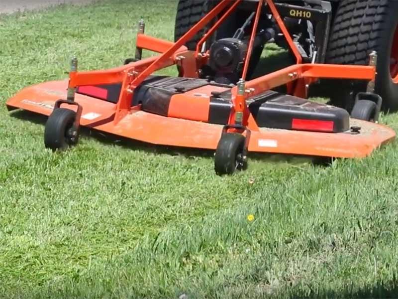 Land Pride FDR25 Grooming Mower (landpride.com)