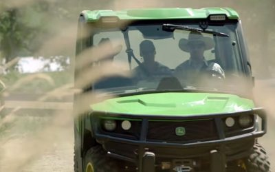 How To Choose The Right UTV