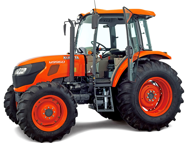 What Does That Light on My Kubota Diesel Tractor Dash Really Mean?