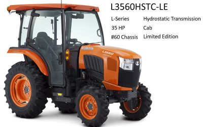 How To Read Kubota Tractor Model Numbers