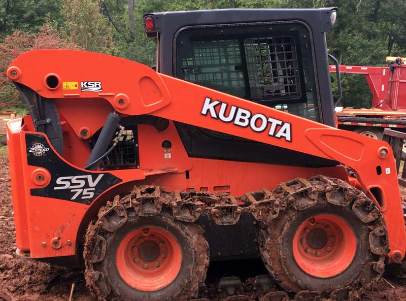 What to Look for When Buying a Skid Steer