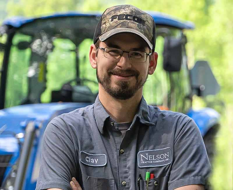 Buying Your First Tractor