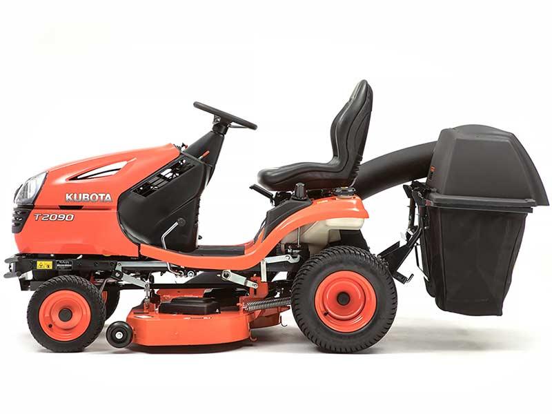 Kubota T2090BR-4 Lawn Tractor