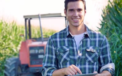 When to Take Your Brand New Tractor for Its First Service